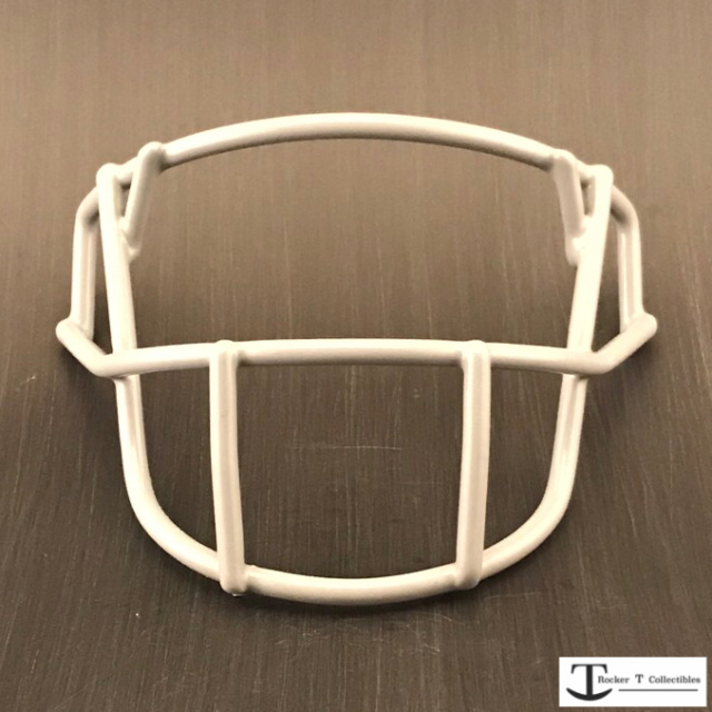 Throwback 70's Era OPO-SW-XL Metal Mini Helmet Facemask