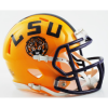 Riddell LSU Tigers Revo Speed Mini Helmet