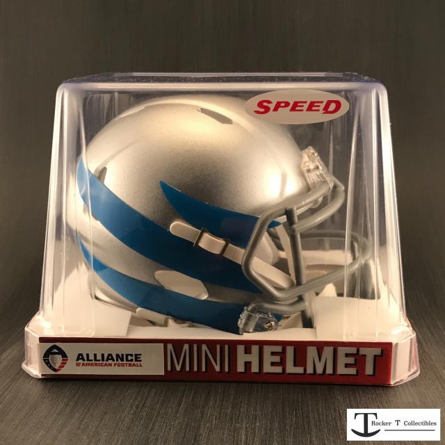 11494ed0 AAF Riddell Speed Mini Helmets