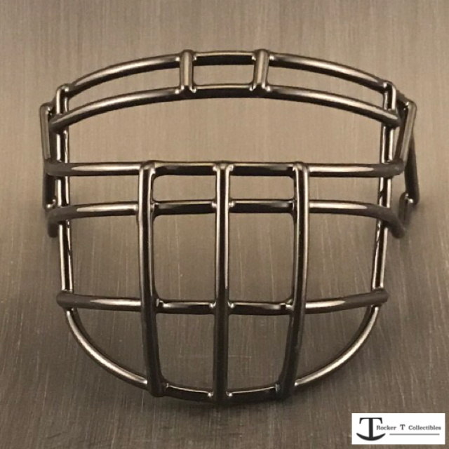 Z3BD Metal Mini Helmet Facemask