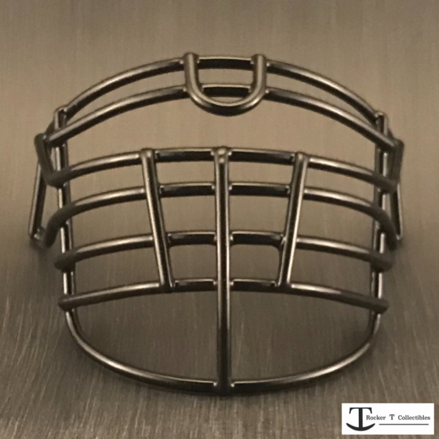 RJOP-UB-DW-II Metal Mini Helmet Facemask