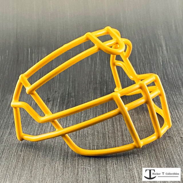 Riddell-Style ROPO-UB-DW Metal Mini Helmet Facemask