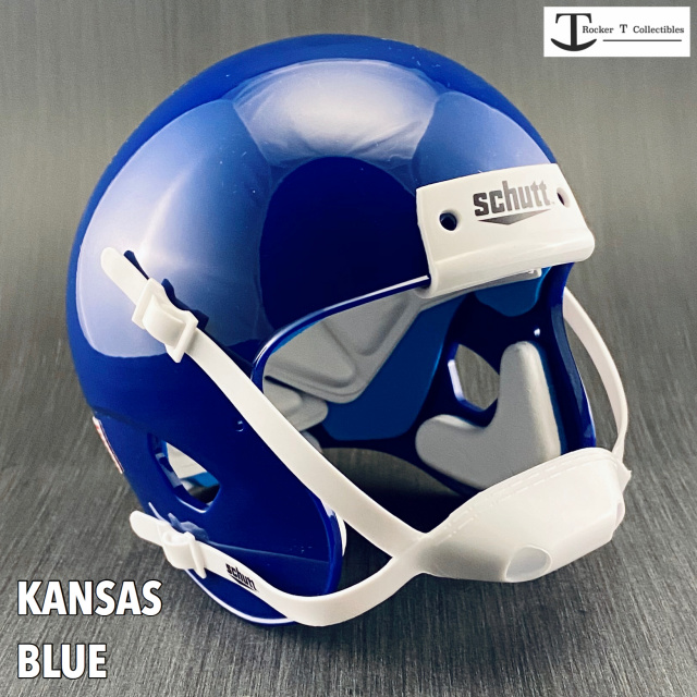Schutt XP Standard Colors Mini Helmet Shells