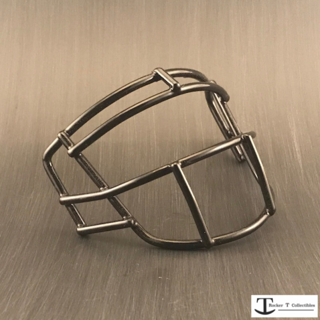 Throwback ROPO-SW Metal Mini Helmet Facemask