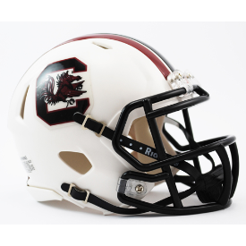 Riddell South Carolina Gamecocks Speed Mini Helmet