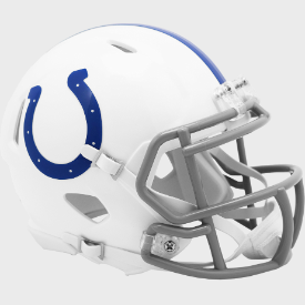 Riddell Indianapolis Colts 2020 Speed Mini Helmet