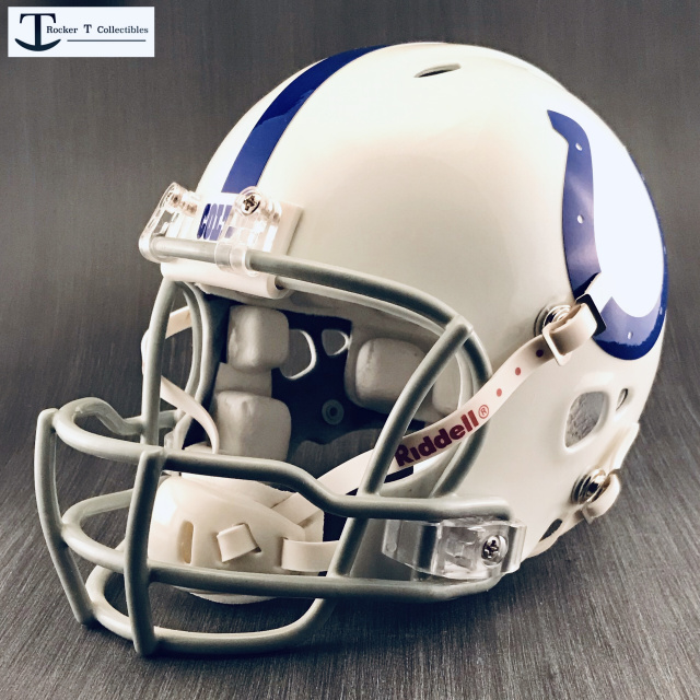 Peyton Manning Indianapolis Colts Replica