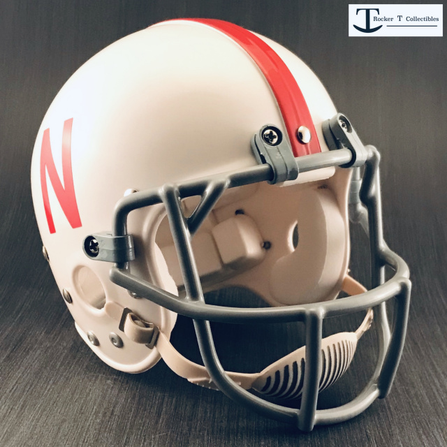 1970 Nebraska Cornhuskers Throwback Replica