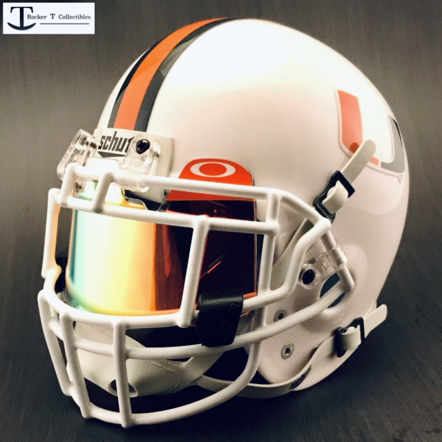 Sean Taylor Miami Hurricanes