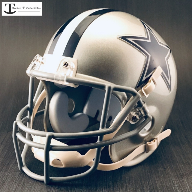 Troy Aikman Dallas Cowboys SuperBowl XXVII Replica