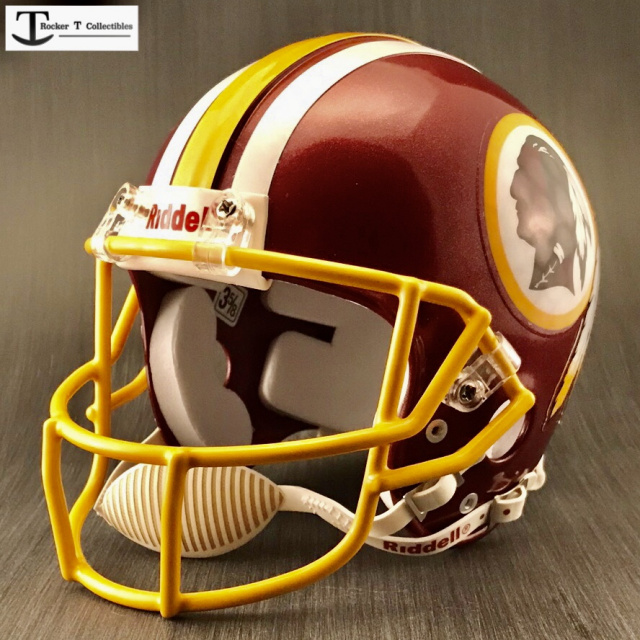 Art Monk Washington Redskins