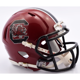 Riddell South Carolina Gamecocks 2016 Speed Mini Helmet
