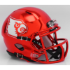Riddell Louisville Cardinals Chrome Red Speed Mini Helmet