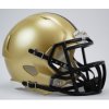 Riddell Army Black Knights Speed Mini Helmet