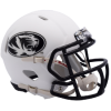 Riddell Missouri Tigers Matte White Speed Mini Helmet