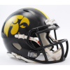 Riddell Iowa Hawkeyes Speed Mini Helmet