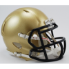 Riddell Navy Midshipmen Speed Mini Helmet