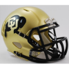 Riddell Colorado Buffaloes Speed Mini Helmet