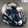 Riddell Baltimore Ravens Revo Speed Mini Helmet